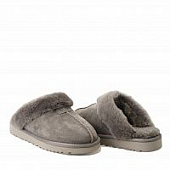 Тапочки UGG Slippers Scufette Grey