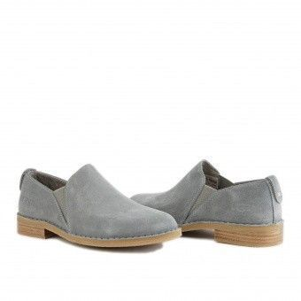 Loafers Grey