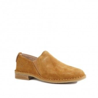 Loafers Chestnut