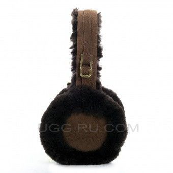 Наушники Earmuff Chocolate